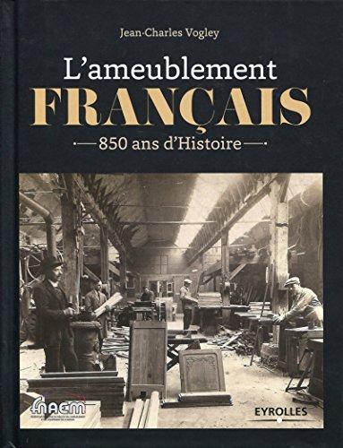 l-39-ameublement-franais-850-ans-d-39-histoire