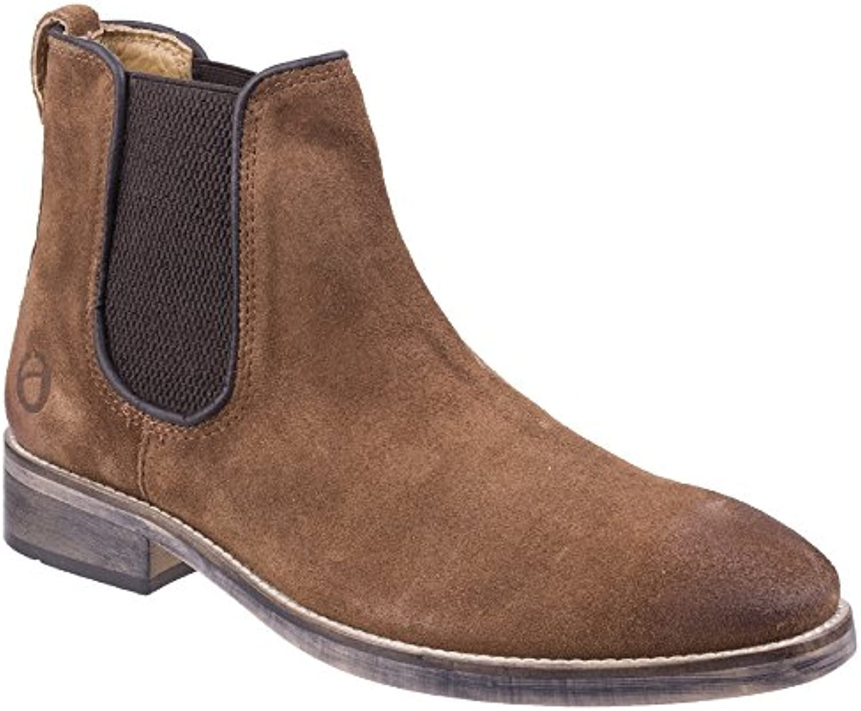 Cotswold Herren Chelsea Boots Corsham  LederCotswold Herren Chelsea Boots Corsham Leder Billig und erschwinglich Im Verkauf