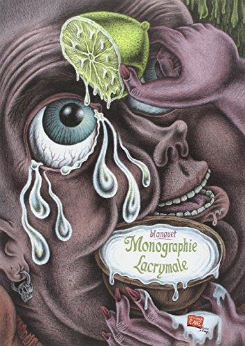 Monographie lacrymale