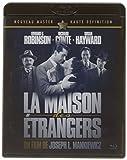 La Maison des étrangers [Blu-ray]