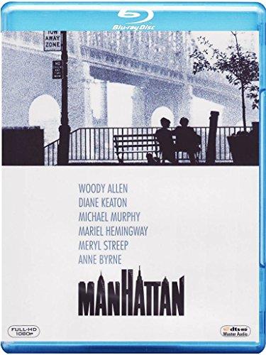 Manhattan [Blu-ray] [IT Import]