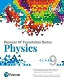 #7: Pearson IIT Foundation Physics Class 9