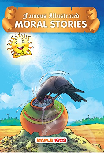 Moral Stories for Kids And Young Readers