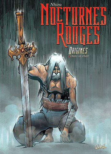 Nocturnes rouges origines T02