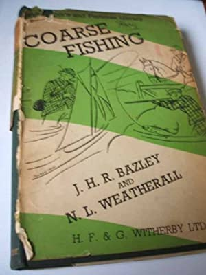 Coarse Fishing from Witherby