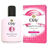 Olay Face Moisturizers Review and Comparison