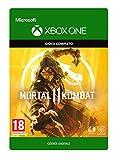 Mortal Kombat 11 | Xbox One - Download Code