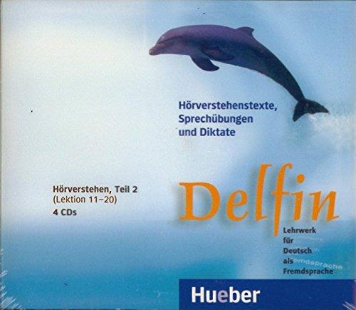 DELFIN 2 (2 tomos) CD-Audio (4) 11-20