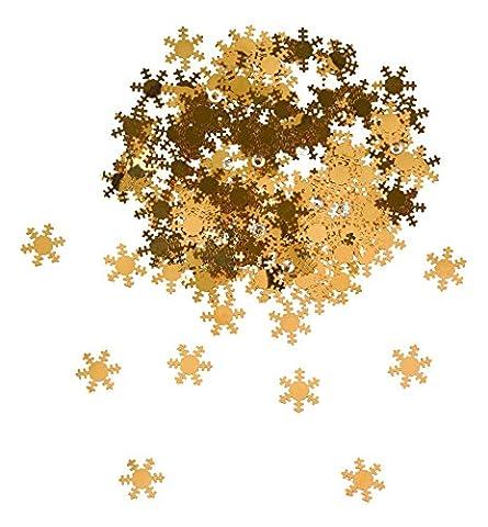 Neviti Winter Wonderland Table Confetti and Diamonds, Multi-Colour, 28 g, 10-Piece