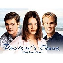 Dawson's Creek - Staffel 4