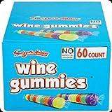 Wine Gummies Box of 60
