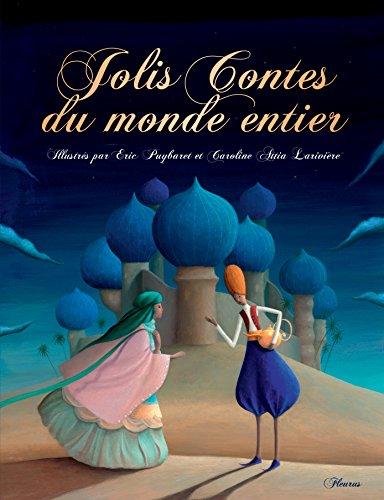 Jolis contes du monde entier