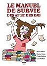 Le manuel de survie des AP et des EJE par Albano/Brison/Nardea