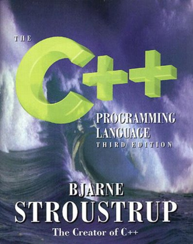 The C++ Programming Language: Language Library and Design Tutorial