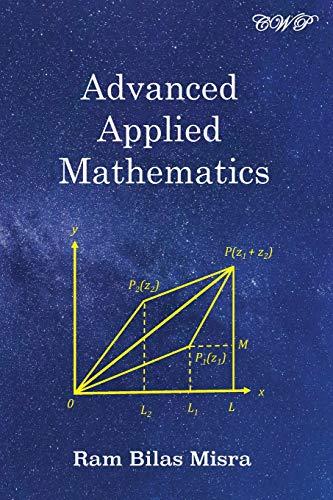 Advanced Applied Mathematics