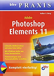Adobe Photoshop Elements 11 (bhv Praxis)