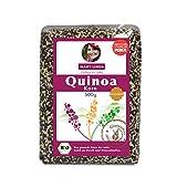 BIO Quinoa Korn (tricolor) (500g)