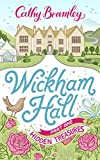 Wickham Hall: Part One - Hidden Treasures by Cathy Bramley