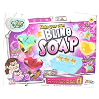 Grafix Weird Science Make Your Own Bling Soap Kit Childrens Activity Set