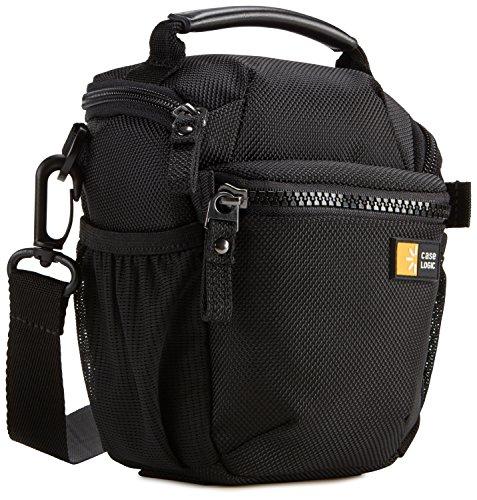 Case Logic Bryker Compact Camera Case, Black (BRCS101) Case Logic Kit