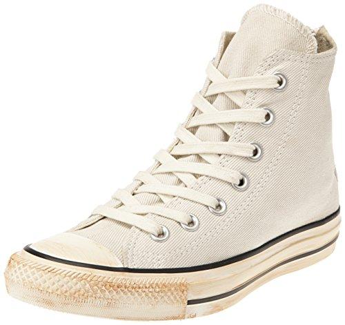 Converse Ct Vint Twil Zp Damen Sneaker Beige (Beige (Écru))