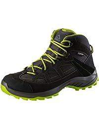 McKinley Herren Multifunktionsschuh Discover Mid AQX Trekkingschuhe Wanderschuhe, Schuhgröße:41