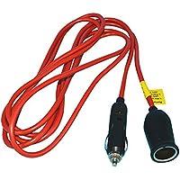 Caricabatteria da auto accendisigari cavo heavy duty cavo di estensione con presa accendisigari Plug
