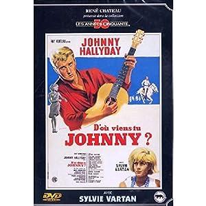 """Afficher """"D'où viens-tu, Johnny ?"""""""