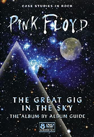 The Great Gig In The Sky : The Album By Album Guide