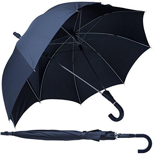 Paraguas doble para enamorados 09