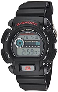 G-Shock–Reloj de pulsera para hombre DW9052–1V