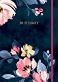 Cath Kidston: Paintbox Flowers 2019 A5 Diary (Cath Kidston Stationery)