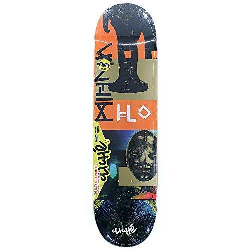 cliche-skateboards-flo-mirtain-kiln-series-r7-pro-skateboard-deck-8125-free-griptape