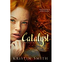 Catalyst (The Deception Game Book 1) (English Edition)