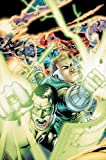 Green Lantern Corps Emerald Eclipse TP (Green Lantern Corps (Quality Paper))