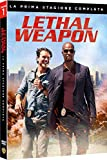 Locandina Lethal Weapon - Stagione 1 (4 DVD)