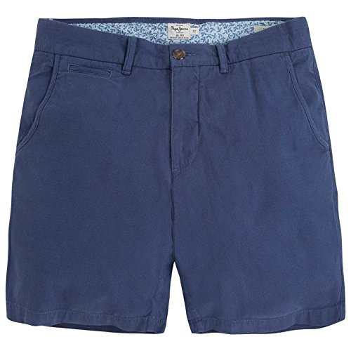 Shorts by Pepe Jeans - PRESTON (33, Dark Blu)