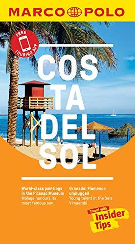 Marco Polo Pocket Costa Del Sol (Marco Polo Pocket Guide)