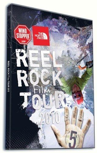Reel Rock : Film Tour 2010