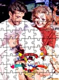 Photo gift | Gifts of love | online personalized gift | Jigsaw puzzle game | Gift for family and friends. Great birthday party gift idea. Excellent for kids. Jigsaw puzzle with your own family images or anything you like. Photo of kids printed makes great family game and gifting idea