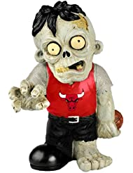 Chicago Bulls NBA 8'' Zombie Figurine