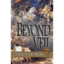 Beyond the Veil (Sacred Band of Stepsons: Beyond Trilogy Book 2) (English Edition)