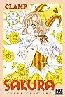 Card Captor Sakura - Clear Card Arc T04