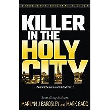 Killer in the Holy City (Crimescape Book 21) (English Edition)
