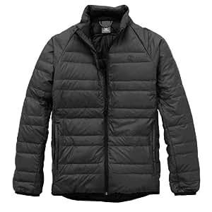 Timberland Packable Lightweight Down Jacket, Black, M, L, XL, 2XL Mens