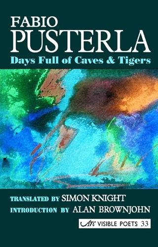 Days Full of Caves & Tigers -