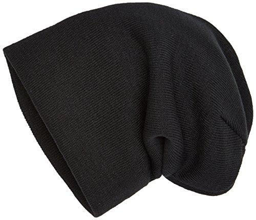 MasterDis Beanie Basic Flap Long Version...