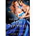 The Irresistible Miss Peppiwell (Scandalous House of Calydon Series Book 2) (English Edition)