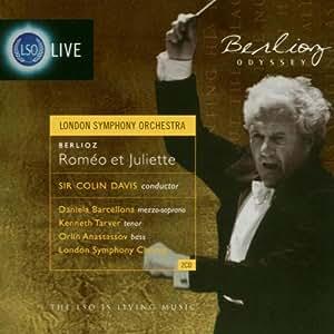 Berlioz: Romeo and Juliette (LSO)