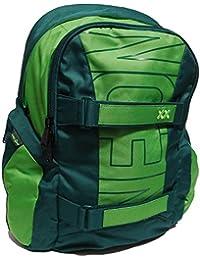 Diadora tracolla verticale colors verde: Amazon.it: Giochi e